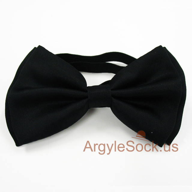 black_bow_tie_for_men