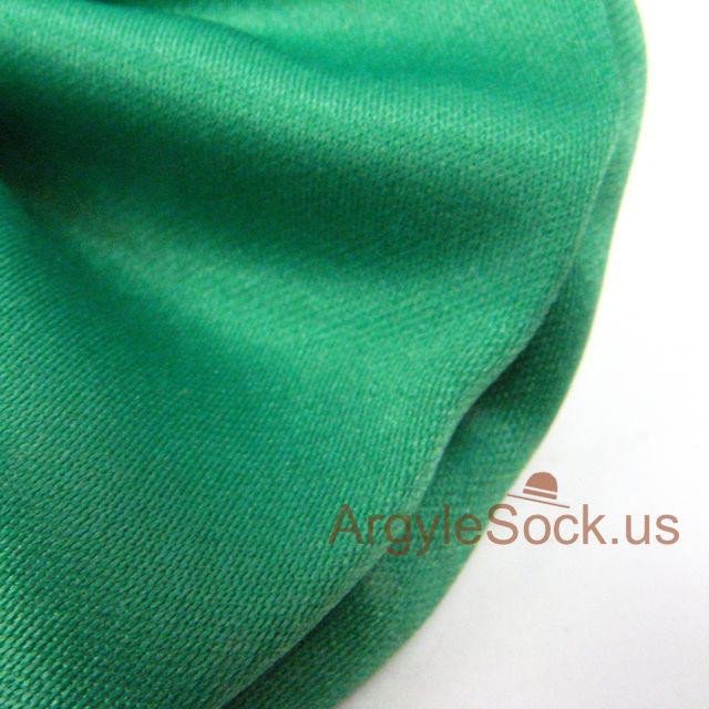 green wedding bow tie