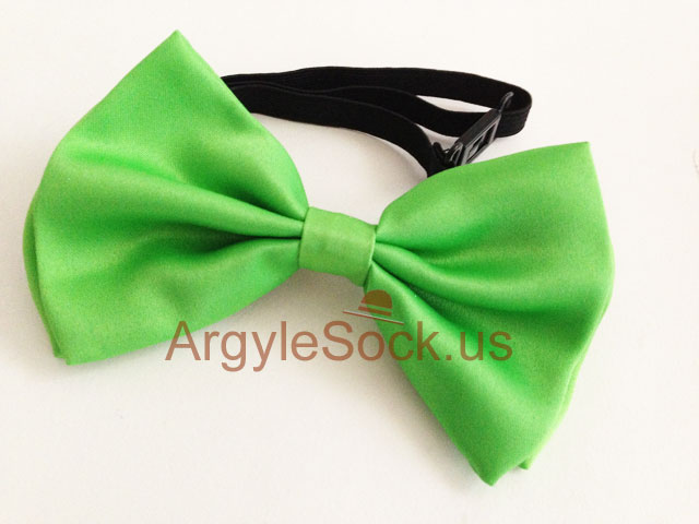 lime geen bowtie