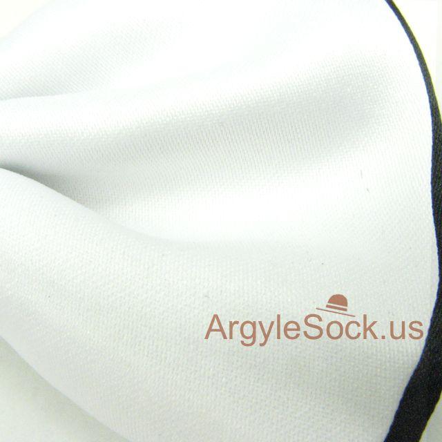 white bow tie for groomsmen best man