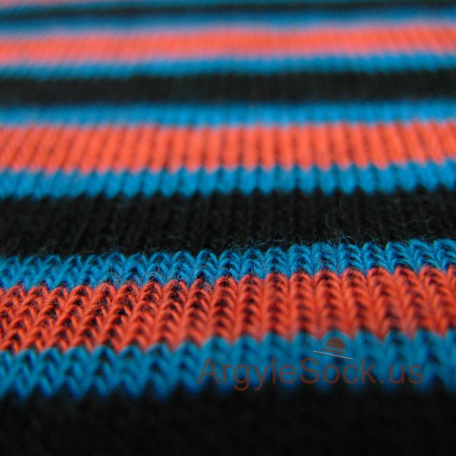 black chinese red%20teal mens stripe mens sock