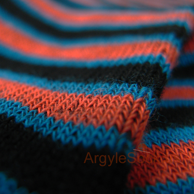 black chinese red%20teal mens striped socks