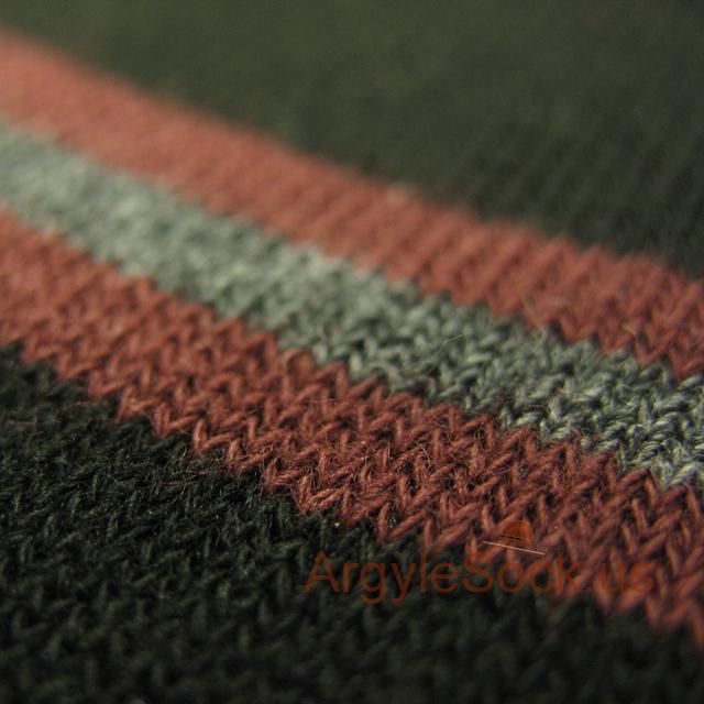 black grey striped mens socks