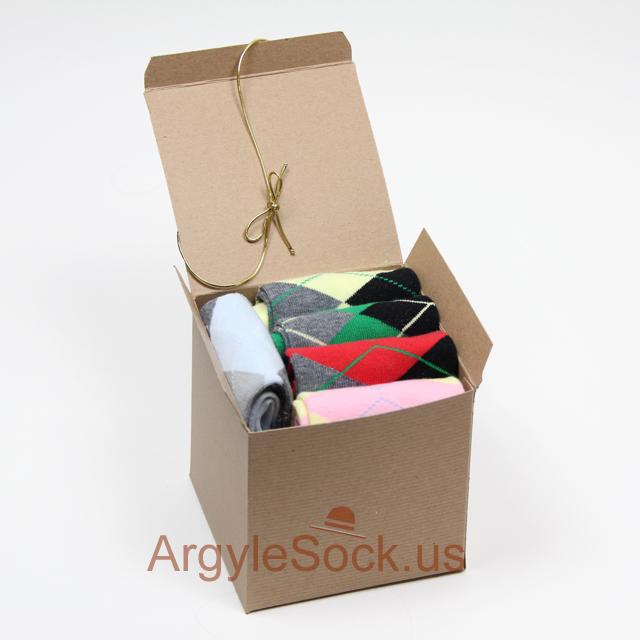Gift men's socks for a man, husband, boyfriend