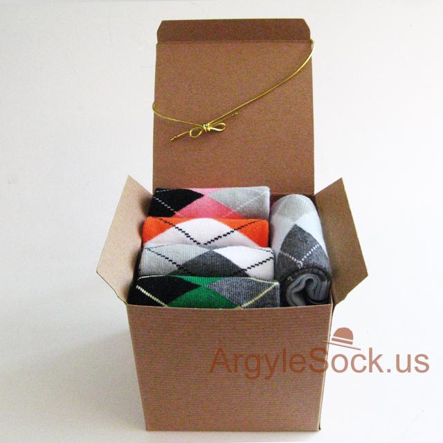 Gift idea for men, husband, fiance, boyfriend - men's socks