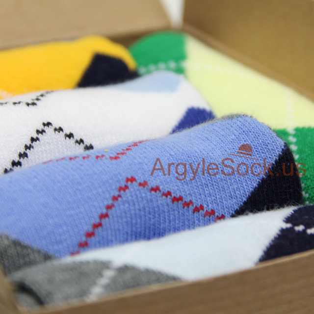 Gift idea men's socks for man