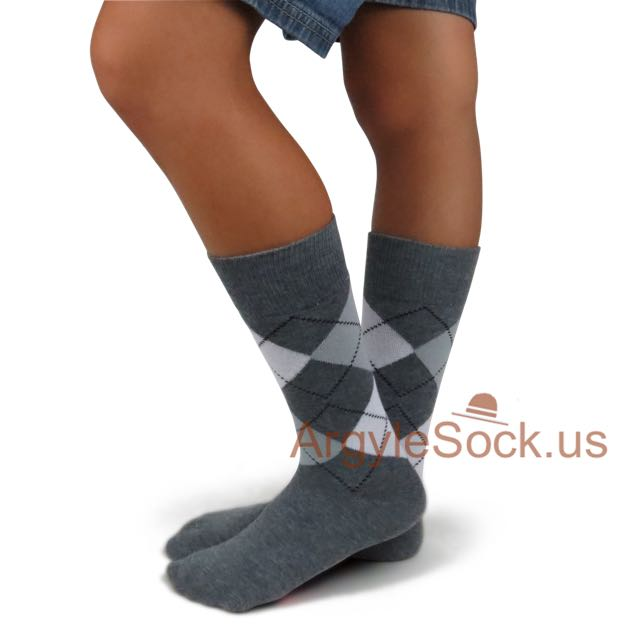 groomsmen argyle socks kids size
