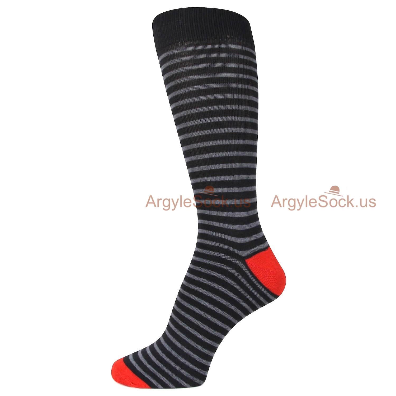 Ring Bearer Wedding Argyle Dress Socks--MA045 J Junior/'s Groomsmen