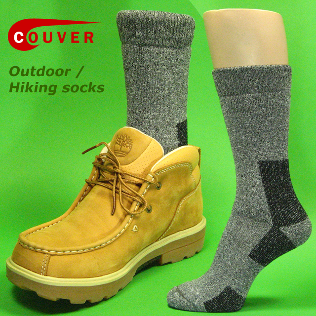 outdoor hiking socks