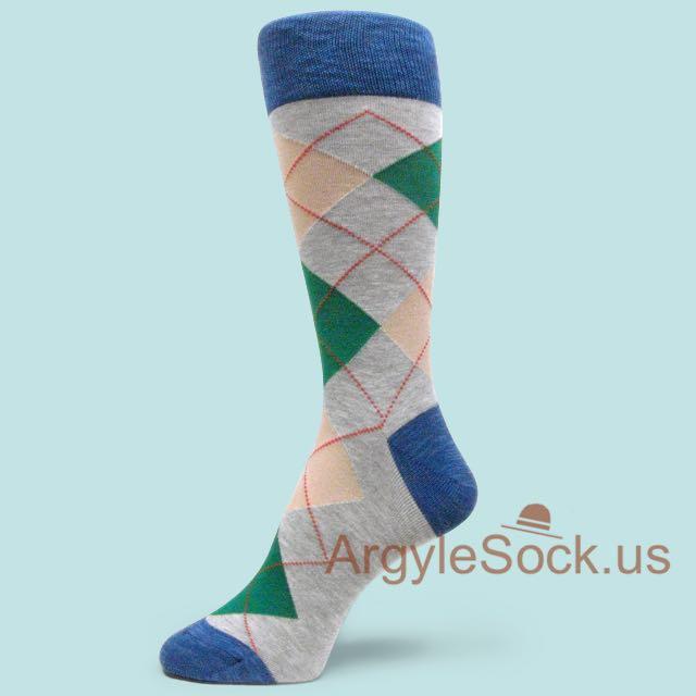 Argyle Socks Nude Pics 34