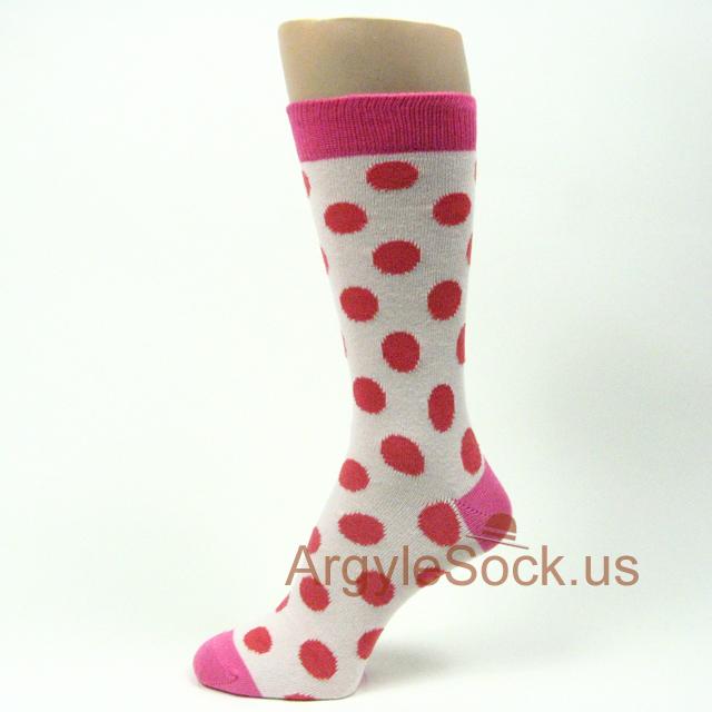 pink_mans_cute_dress_socks_w_red_polka_dots_bright_pink_toe.jpg